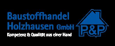 P & P Baustoffhandel Holzhausen GmbH
